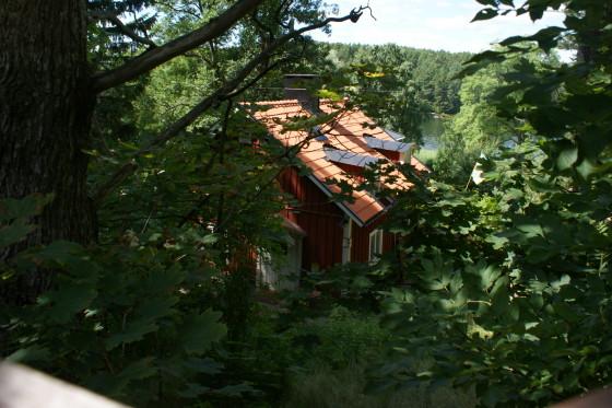 Takläggning Gustavsberg