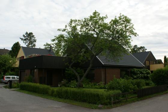 Takläggning Täby
