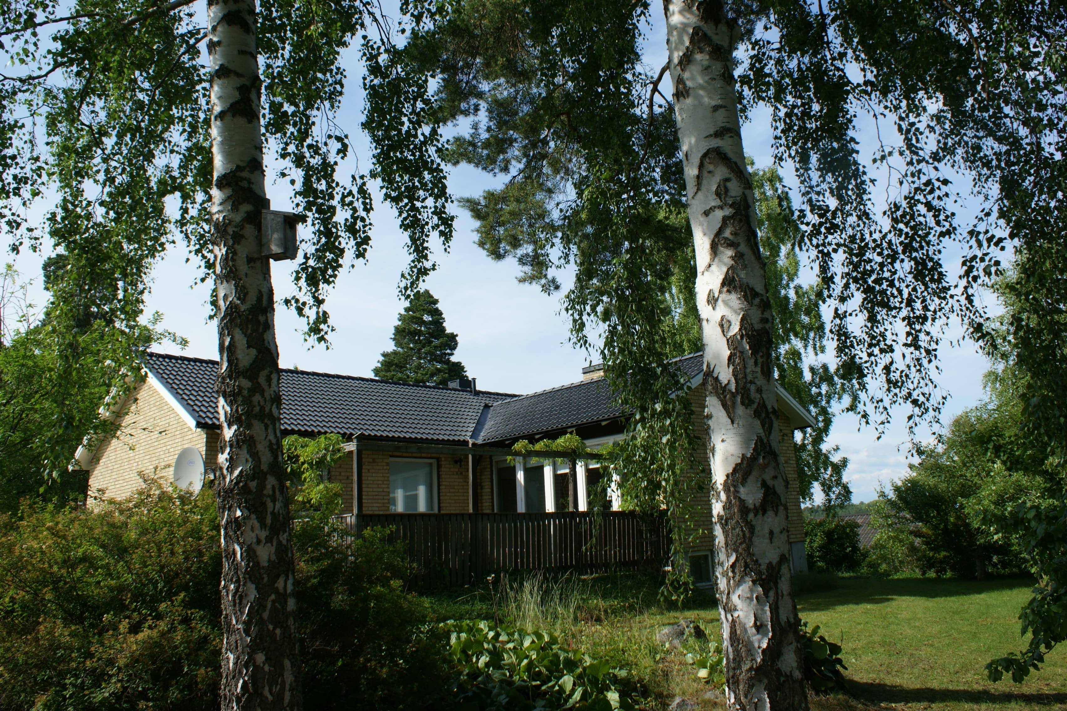 Takläggning Järfälla