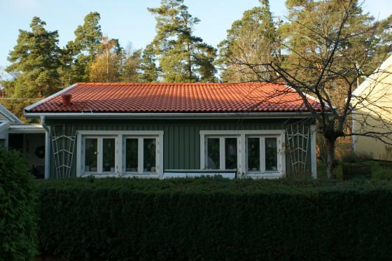 Takläggning Saltsjö-Boo