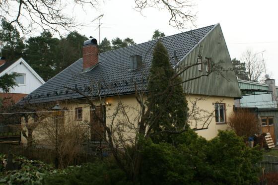Takläggning i Stockholm/ takläggare, takarbeten, takrenovering i