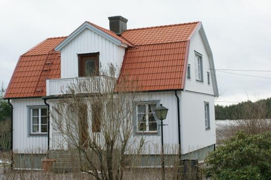 Takläggare, takläggning, takarbeten, takrenovering i Stockholm