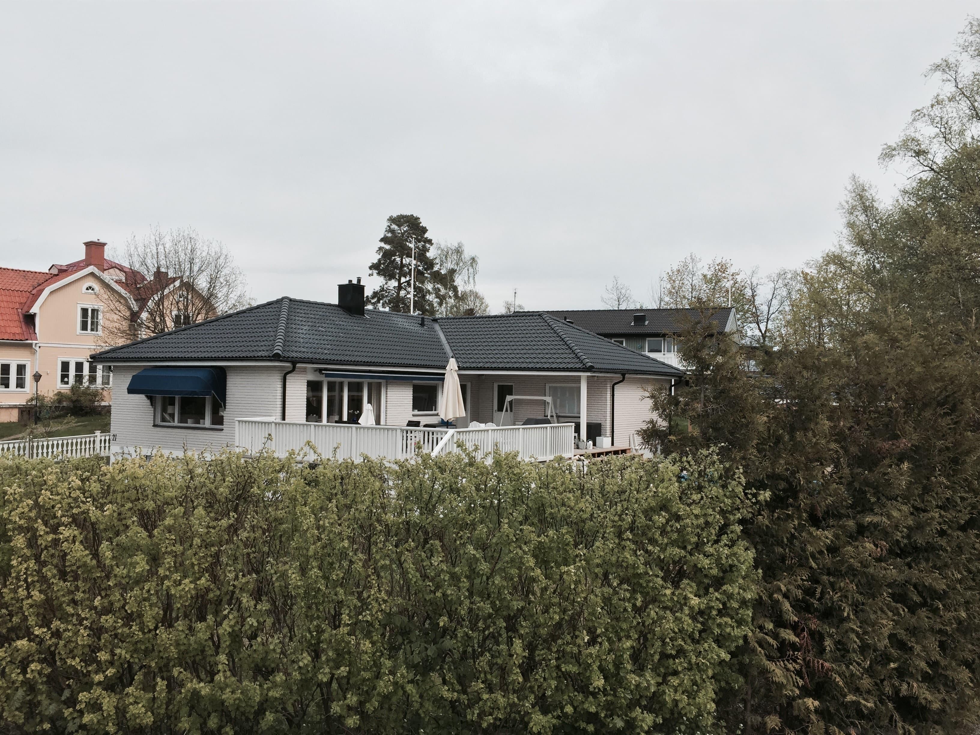 Takläggning Åkersberga