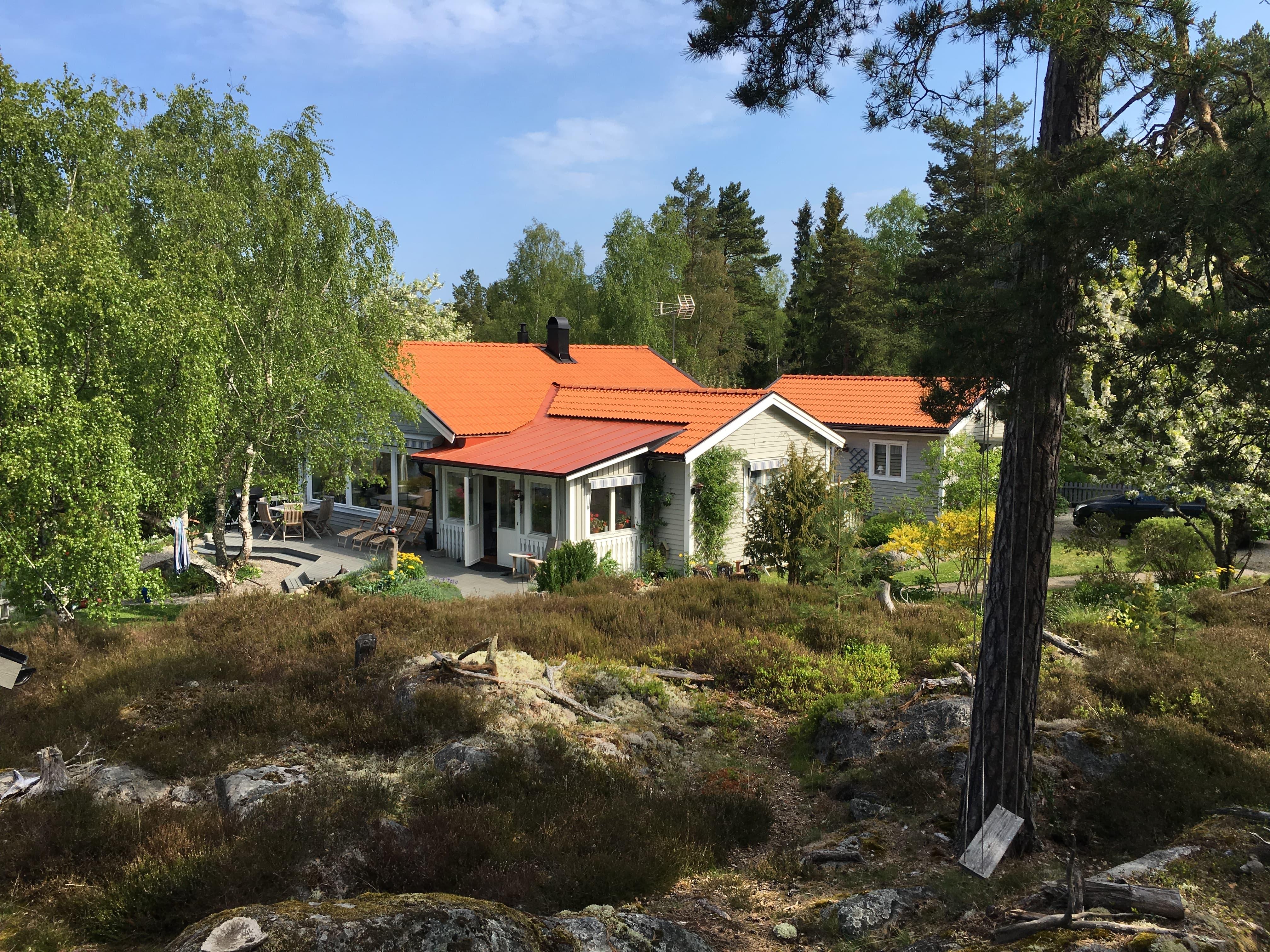 Takläggare Sorunda / takarbete Nynäshamn