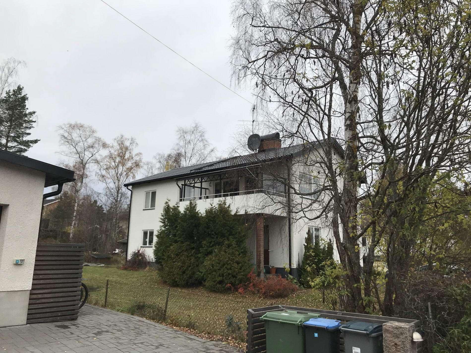 Takläggare i Danderyd / Takläggning i Danderyd