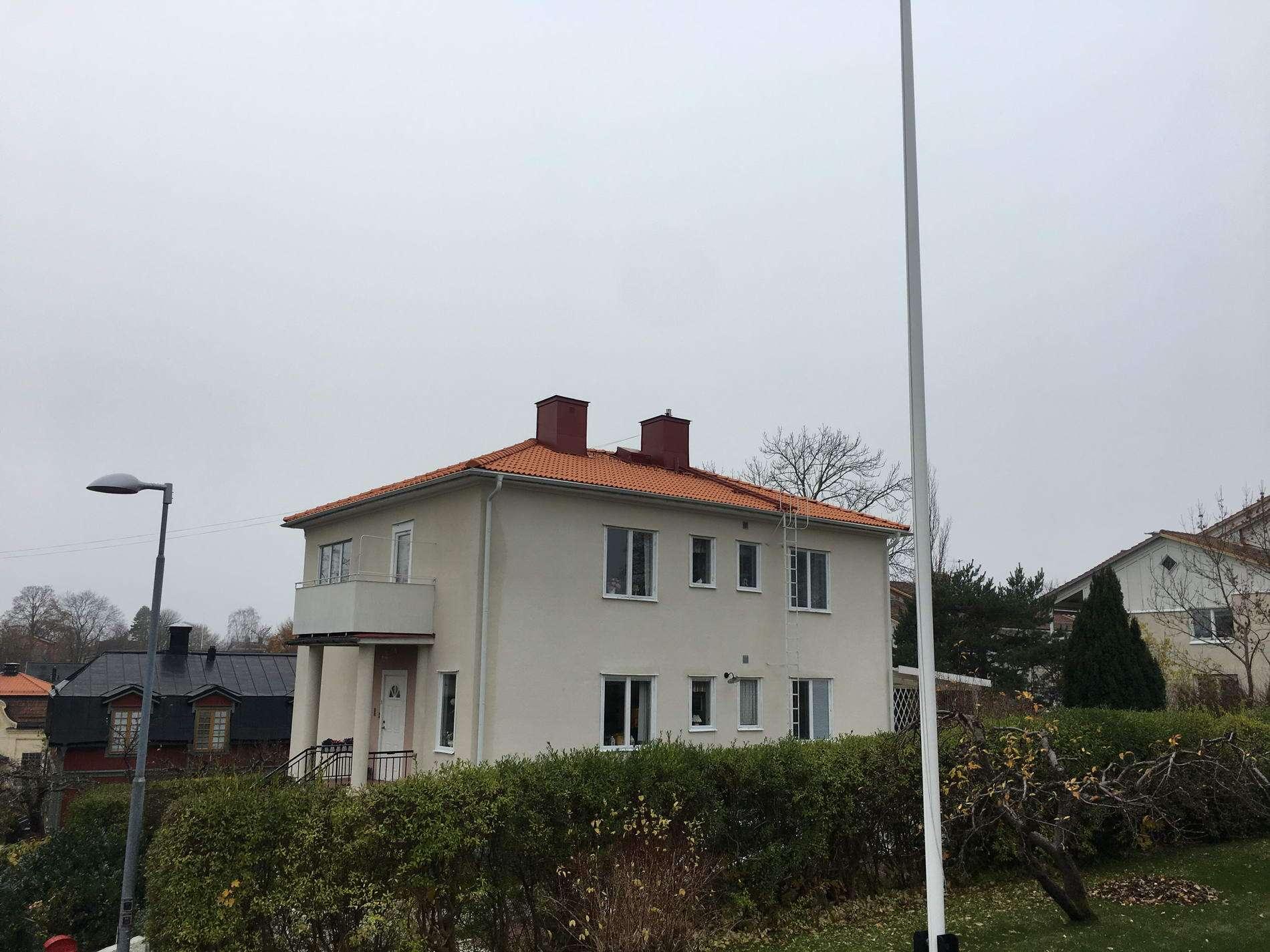 Takläggare Vaxholm / RAO Tak och Bygg  AB
