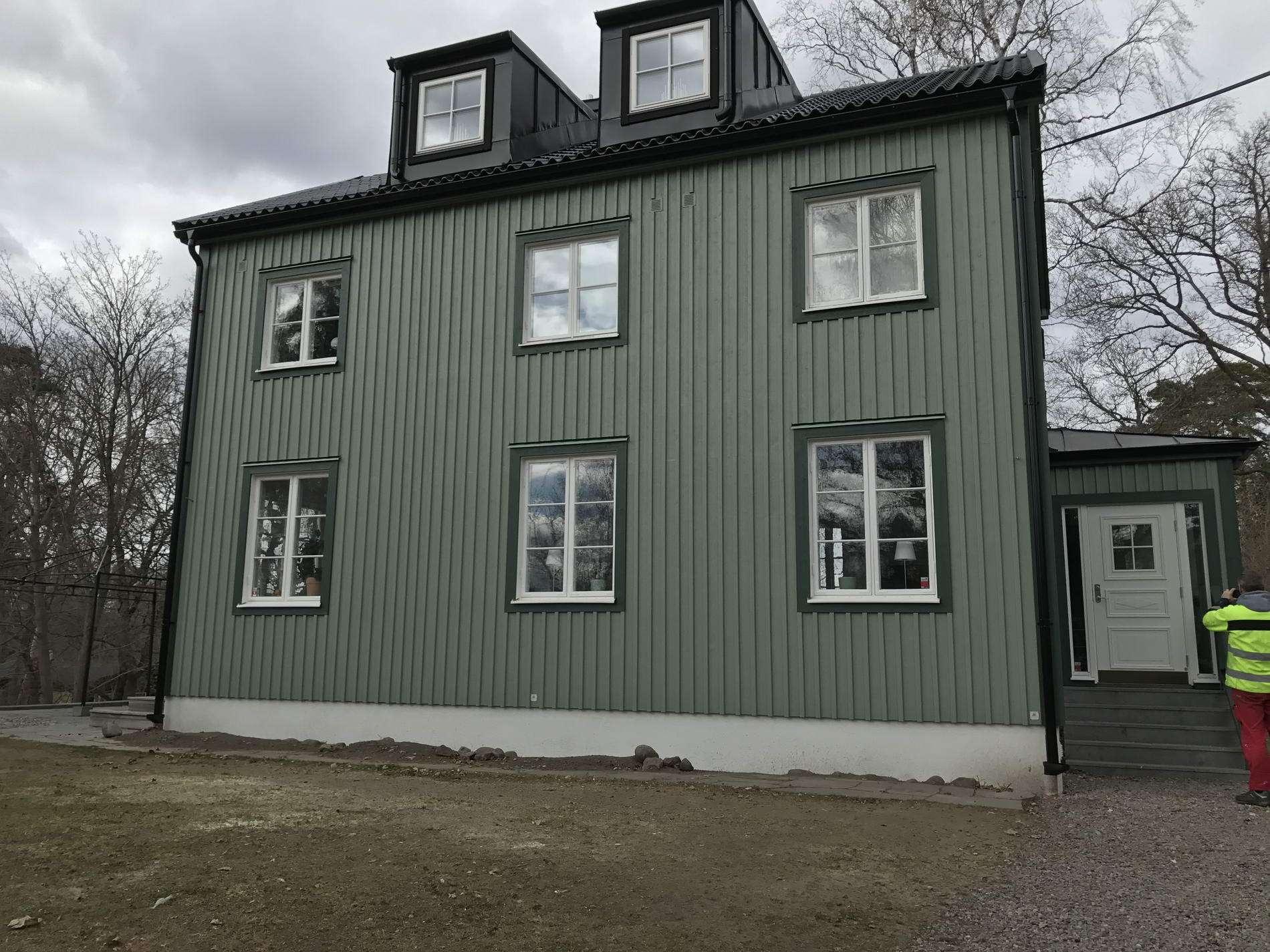 Takläggare Stockholm / Takläggning – RAO Tak och Bygg AB