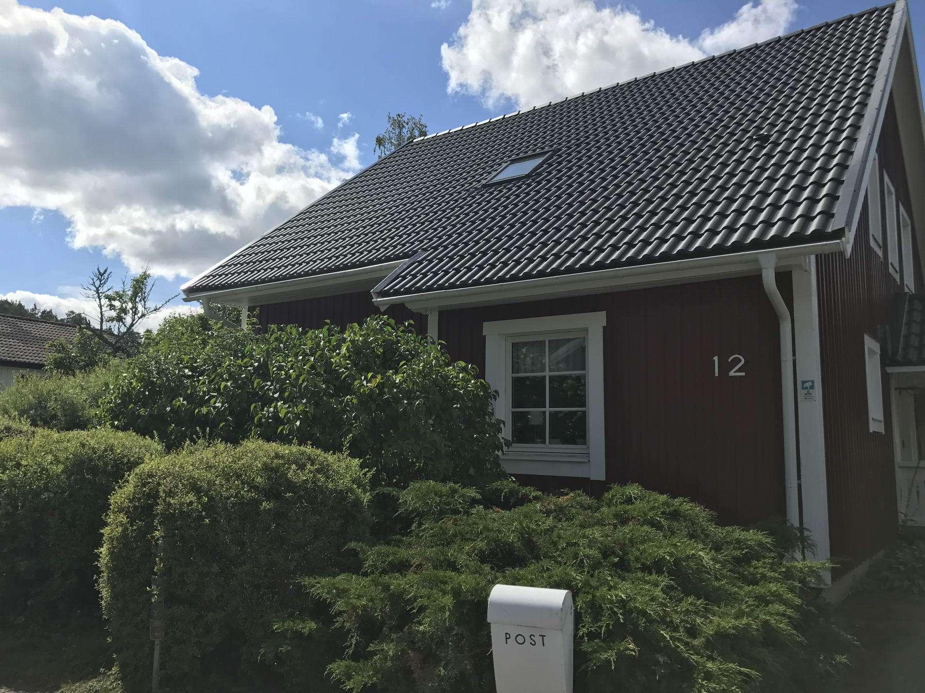Takläggare Stockholm / Takläggning Gnesta