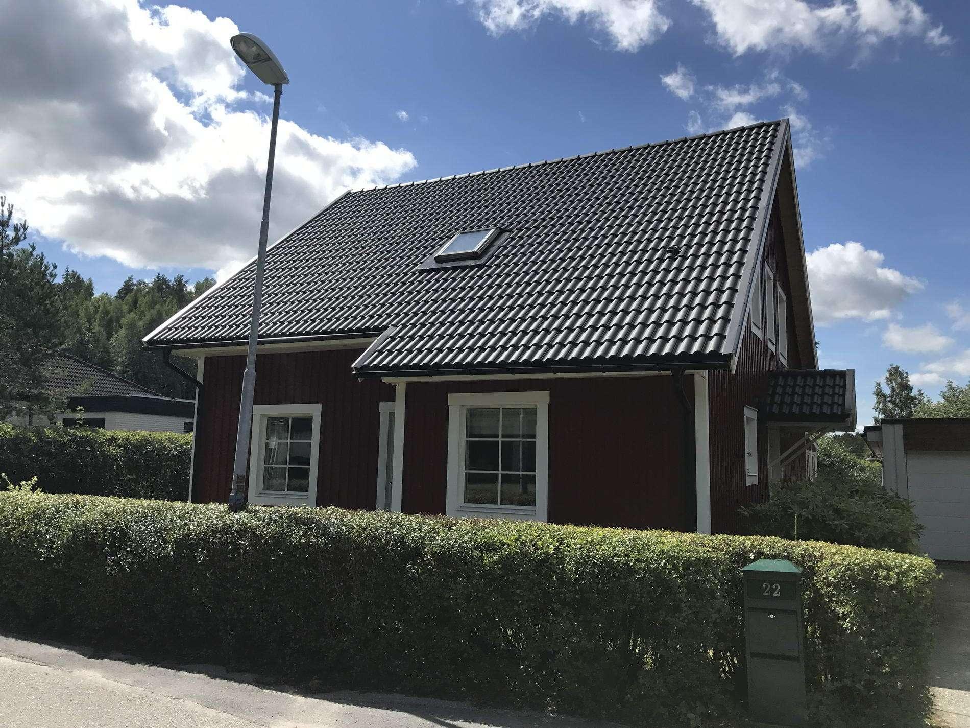Takrenovering Stockholm – Takarbeten Gnesta